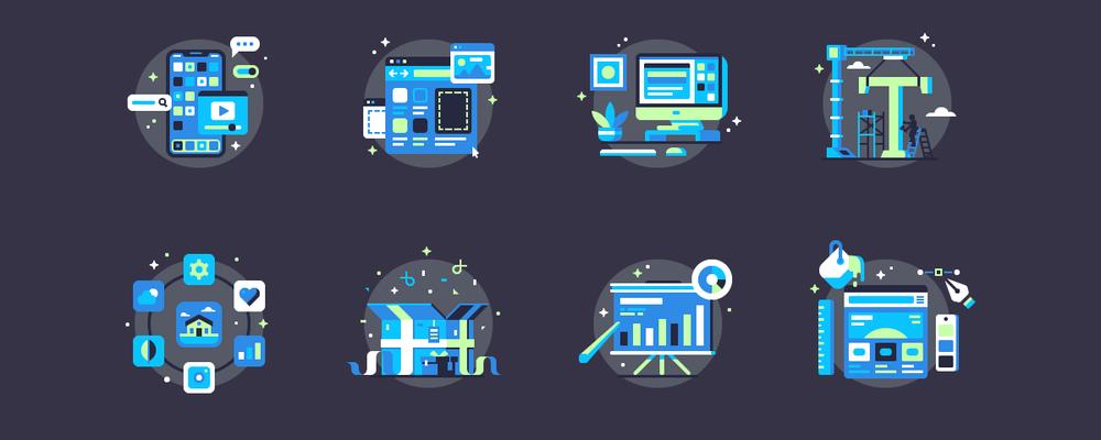 Ui8: Icons