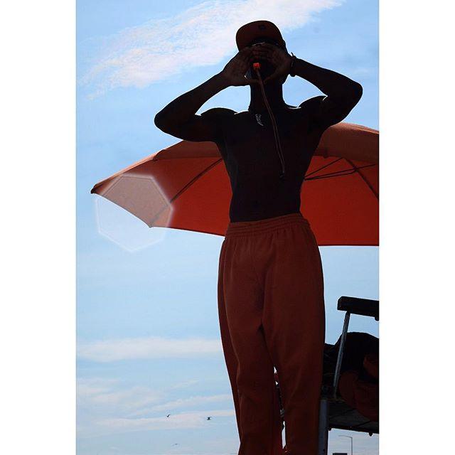 Rockaway lifeguard