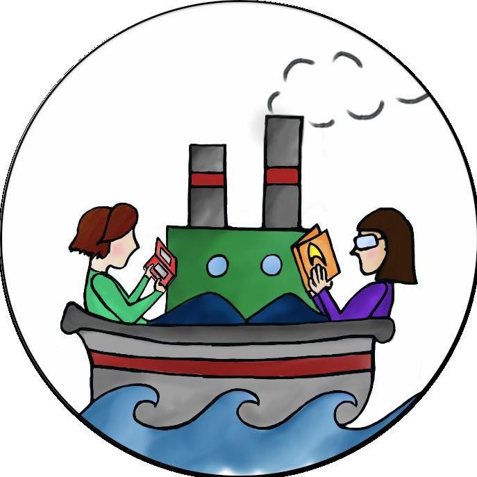 2. Cartoon logo