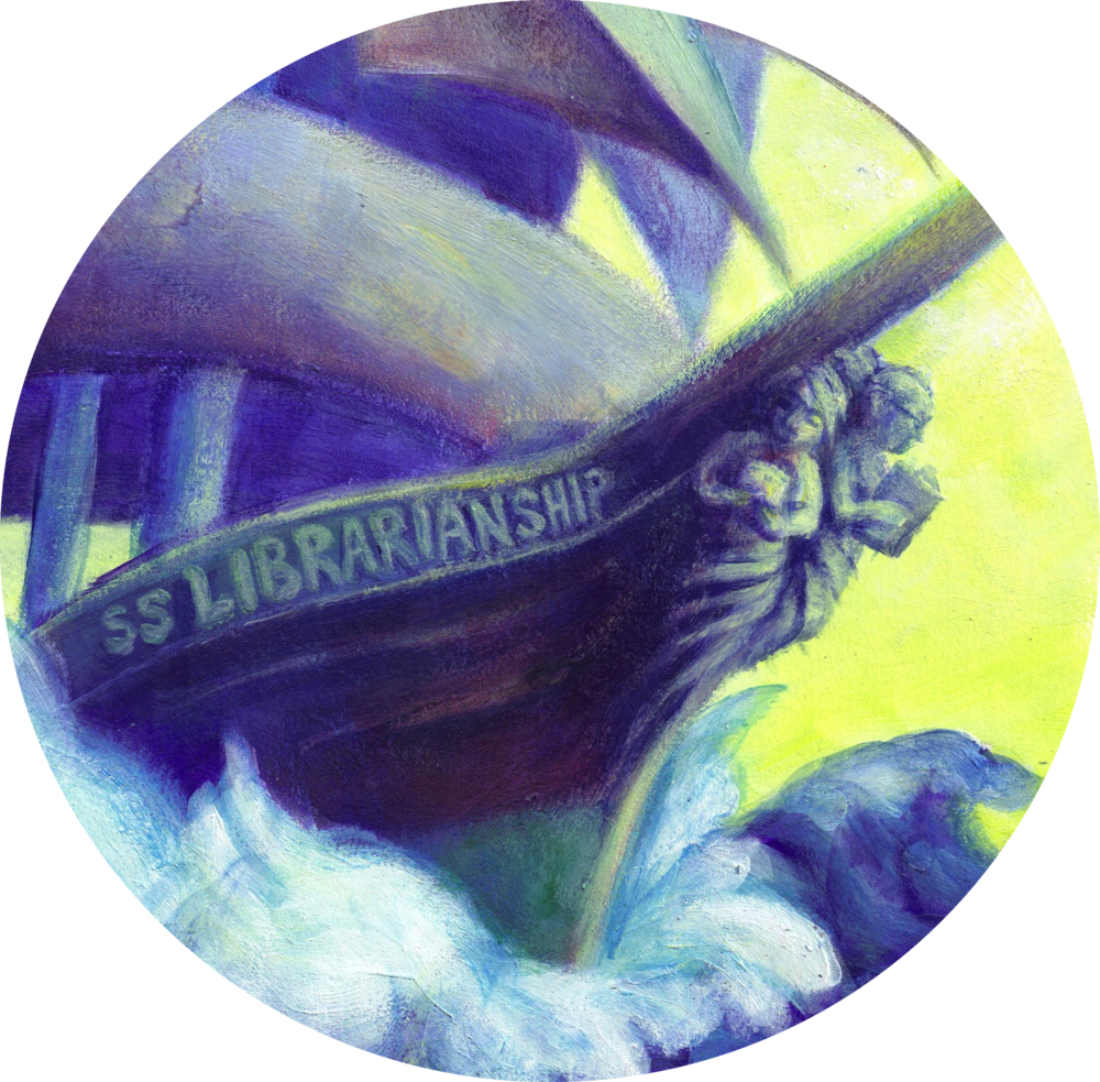 3. Painting logo