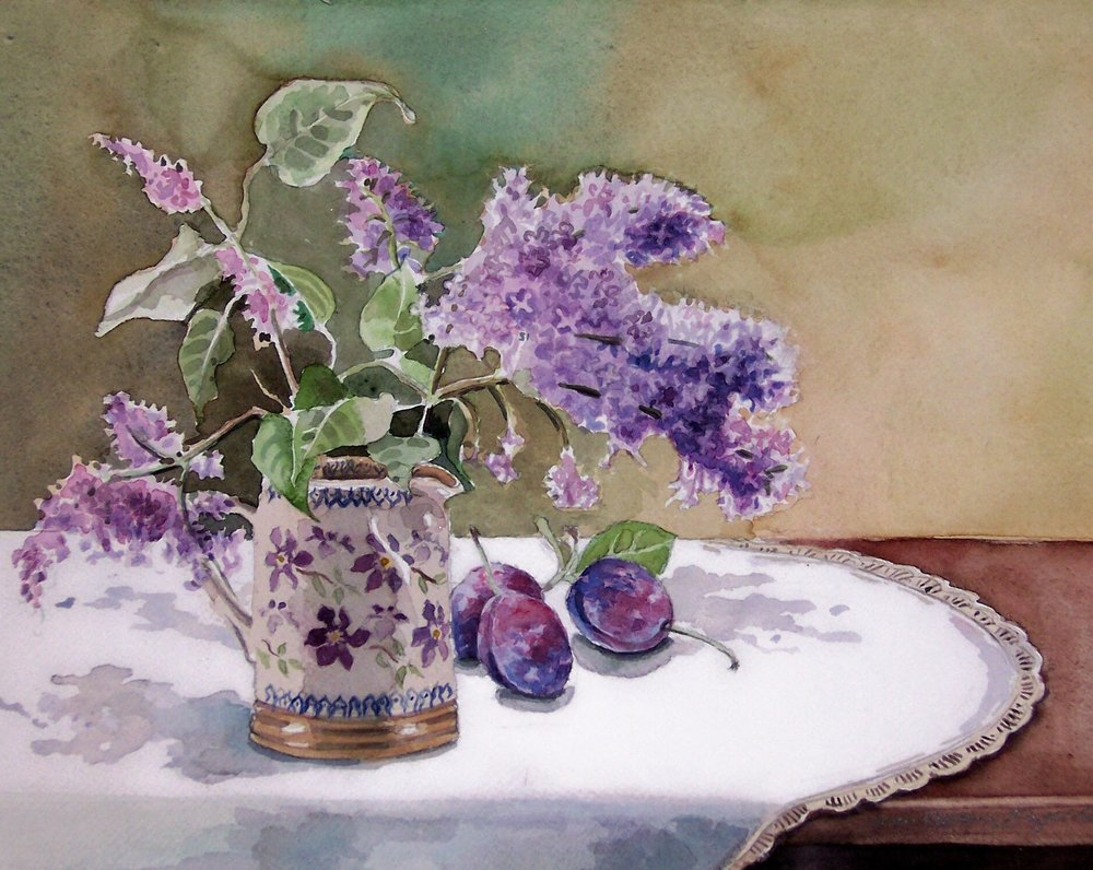 Calendar 09 Still-life with Lilacs and Plums.jpg