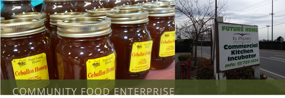 Community Food Enterprise