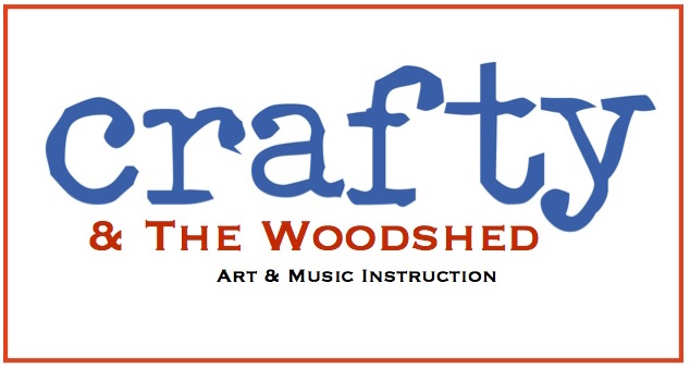 Crafty & The Woodshed
