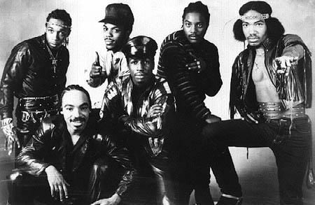 Grandmaster Flash and the Furious Five - click here!