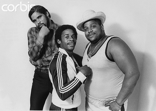 Sugarhill Gang - click here!