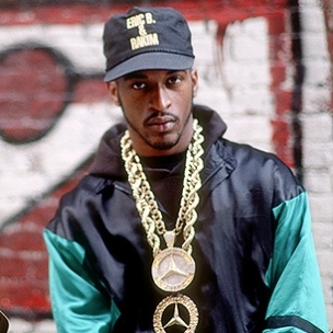 Rakim - Click for Bio!