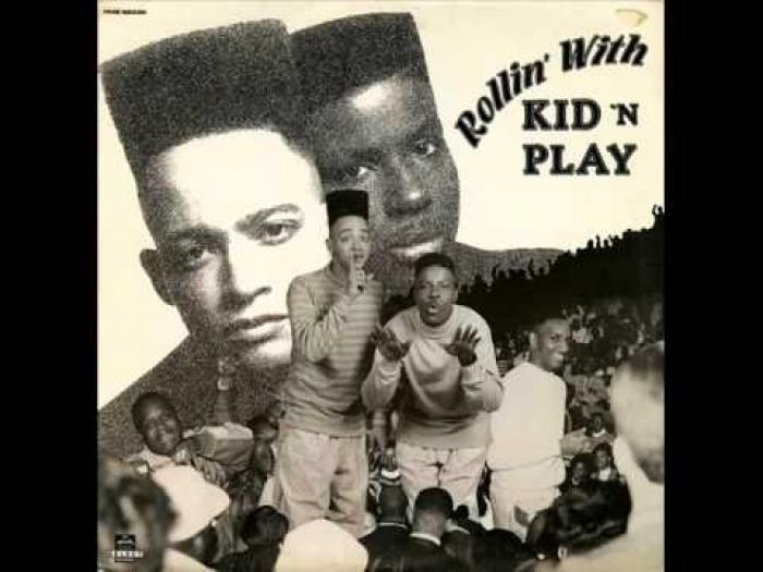 Kid N Play - Click for Bio!
