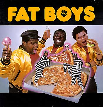 Fat Boys - Click for Bio!