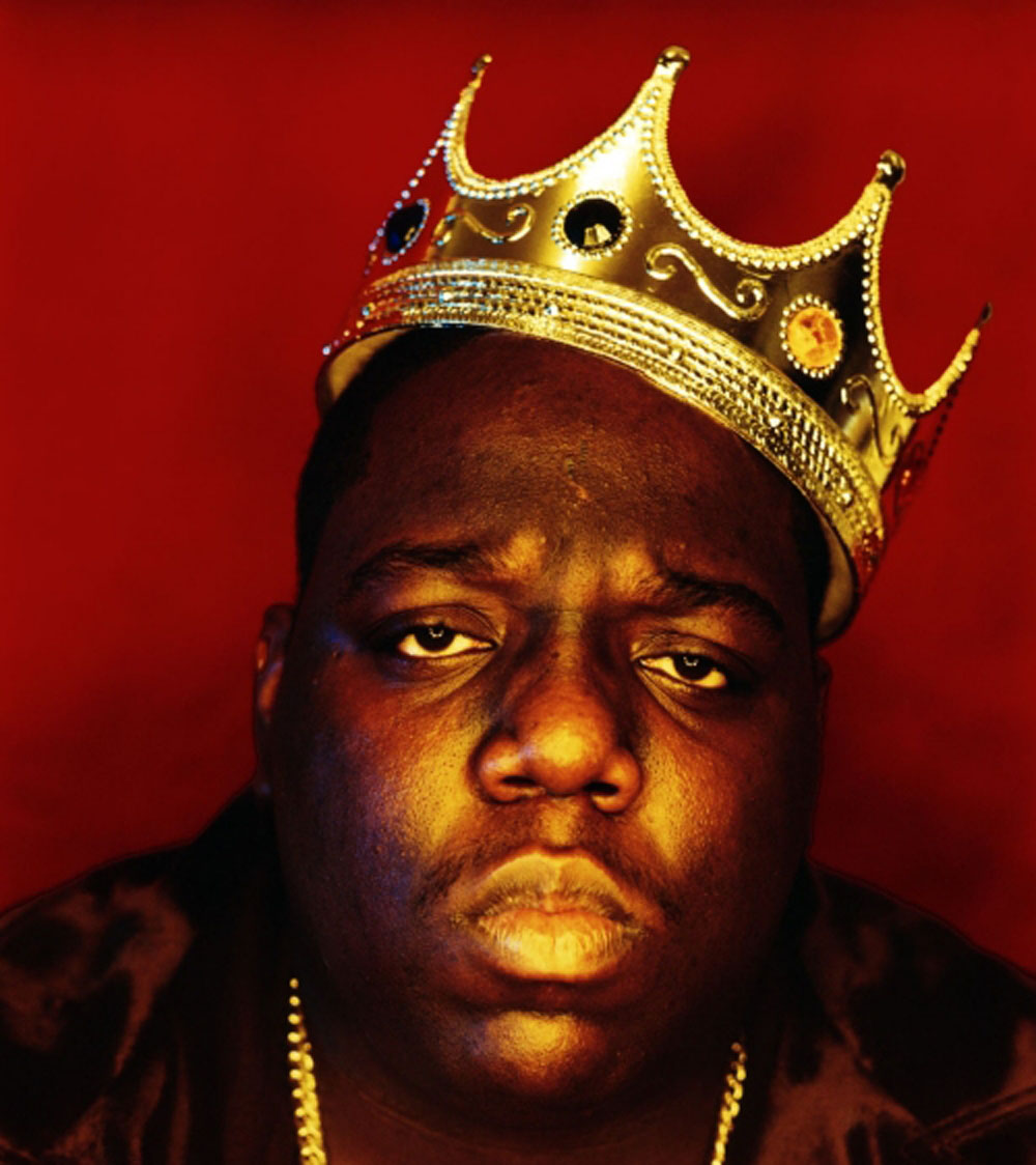 Notorious B.I.G. - Click for Bio!