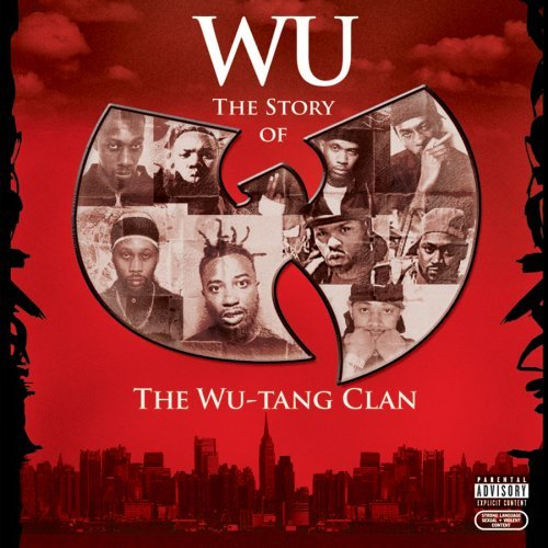 Wu-Tang Clan - Click for Bio!