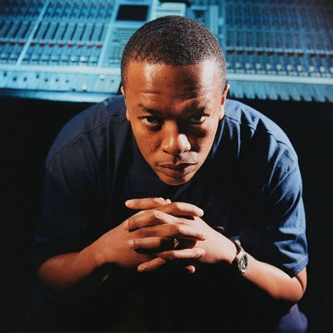 Dr. Dre - Click for Bio!