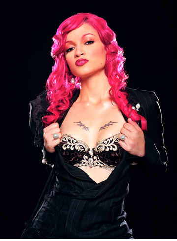 Charli Baltimore - Click for Bio!
