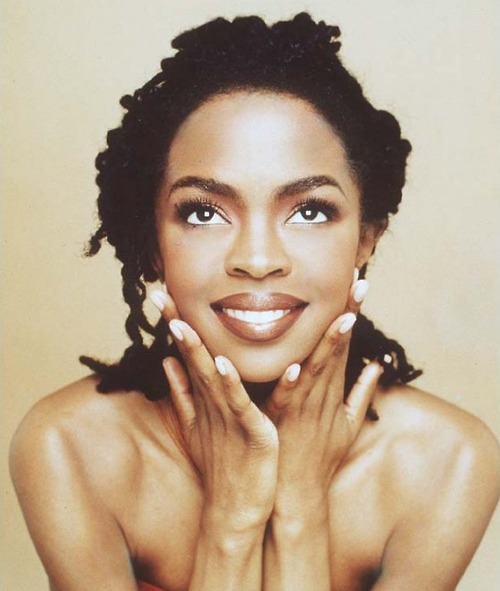 Lauryn Hill - Click for Bio!