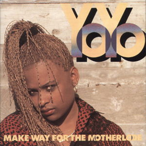 Yo yo 90s rapper