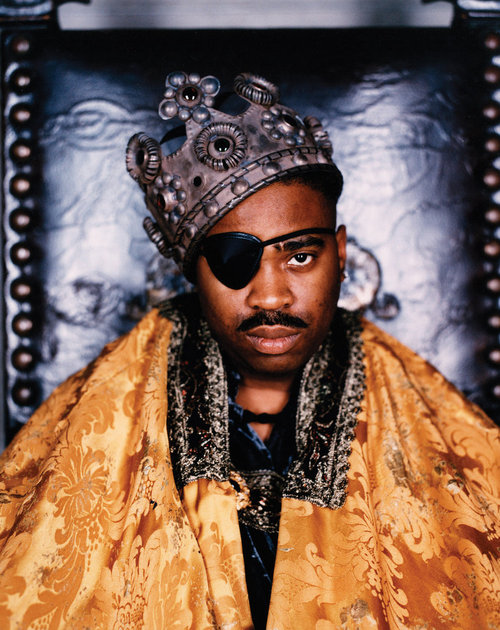 Slick Rick - Click for Bio!