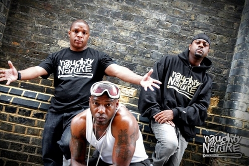 Naughty by Nature - Click for Bio!