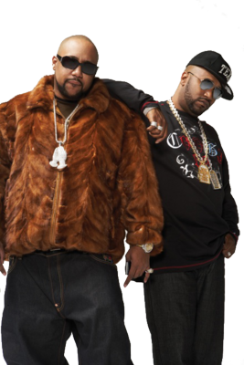 UGK - Click for Bio!