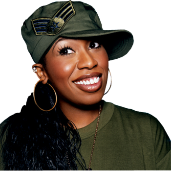 missy elliott i'm better lyrics