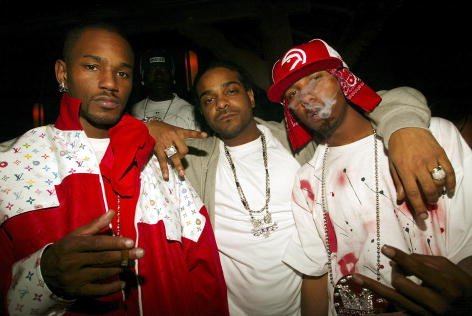 DIPSET - Click for Bio!