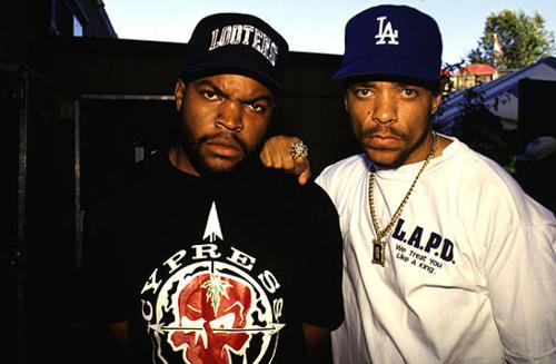 Ice T Biography Hip Hop Scriptures