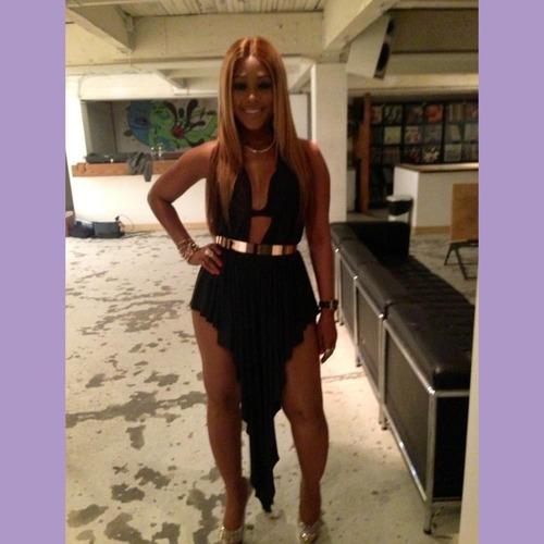 Trina Miami: Home.jpg