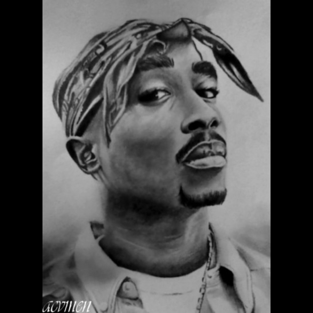 a biography of life and music career of tupac shakur A history of r&b and hip-hop  just months earlier, his bitter rival tupac shakur  had also been shot dead, and his own posthumously released.
