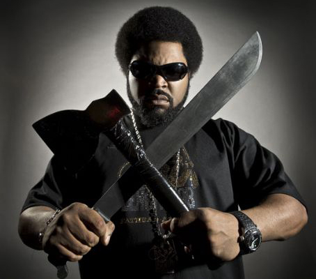 Ice Cube - Click for Bio!