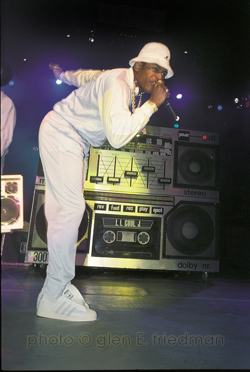 ll cool j biography The beastie boys, ll cool j and flava flav redferns (2)  getty images  while  the genre had been born in the south bronx streets, rubin.