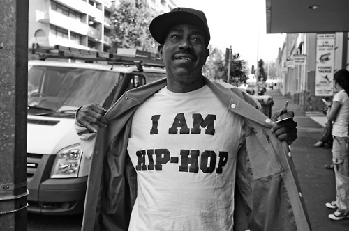 Kurtis Blow On Being The 1st Rap Superstar & The Universal Hip Hop Museum