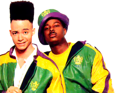 Kid N Play Biography Hip Hop Scriptures