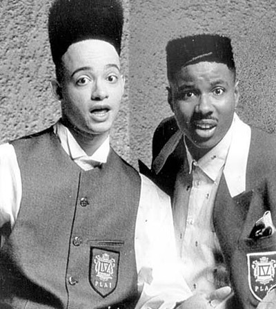 black fade haircuts kid n play biography hip hop scriptures 4182