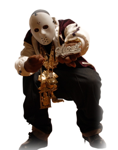 Ghostface Killah - Click for Bio!