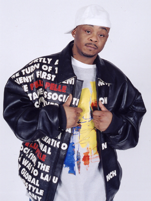 MC Breed - Click for Bio!