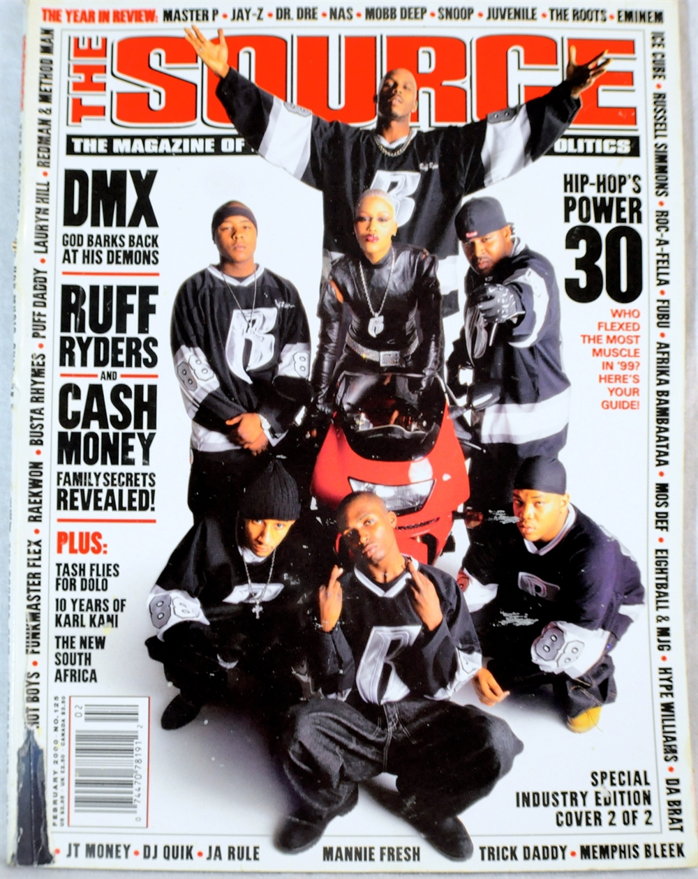 how to join ruff ryders