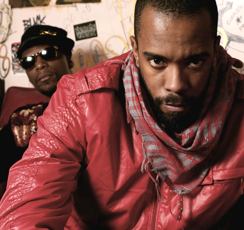 Dead Prez - Click for Bio!