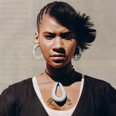 Jean Grae - Click for Bio!