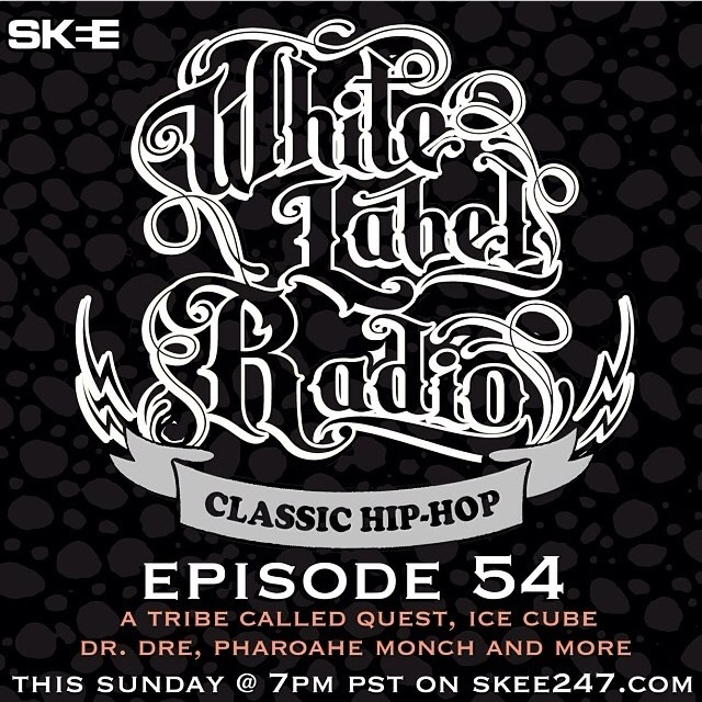 Everyone be sure to check this out!! Skee247.com #whitelabelradio