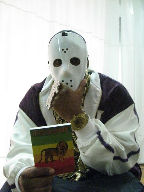 hiphopandanime: GFK