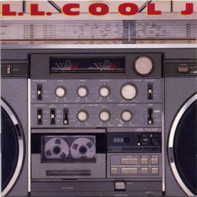 #LLCoolJ #Radio #oldschoolhiphop #classichiphop LL bio —> http://hiphopsmithsonian.com/ll-cool-j/