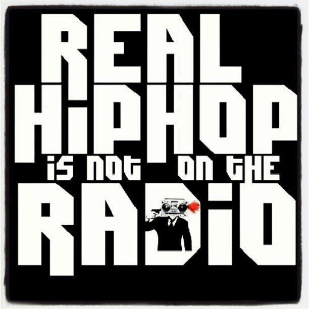 get-acquainted :     So, as #deadprez said… #TurnOFFTheRADIO! Go find the music you like & STOP COMPLAINING ABOUT THE GARBAGE! SUPPORT THE ARTISTS YOU ENJOY! ACTUALLY BUY THEIR ALBUMS! That way, they really know what type of #HipHop music the public REALLY ENJOYS! I'm done… #ILoveHipHop #BlackMusicMonth (Taken with  Instagram )
