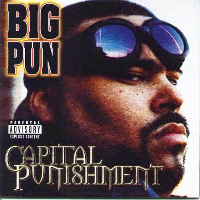 His first album Capital Punishment hit No. 1 on the hip-hop/R&B charts and he became the first #Latino rapper to go platinum. Pun was proud of his #PuertoRican heritage and became an icon within his community. HAPPY BIRTHDAY TO #BIGPUN !!! #Boricua #Bronx #CapitalPunishment #StillNotAPlayer #RIPBigPun