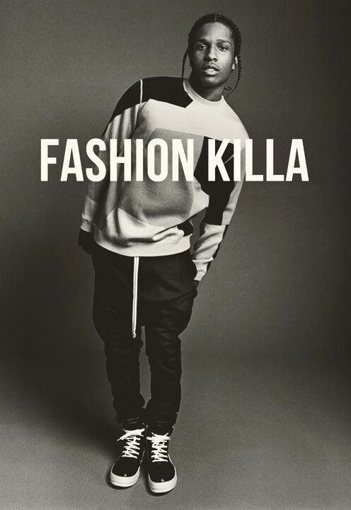 asap-rocky-bitches: Fashion Killa http://hiphopsmithsonian.com/asap-rocky