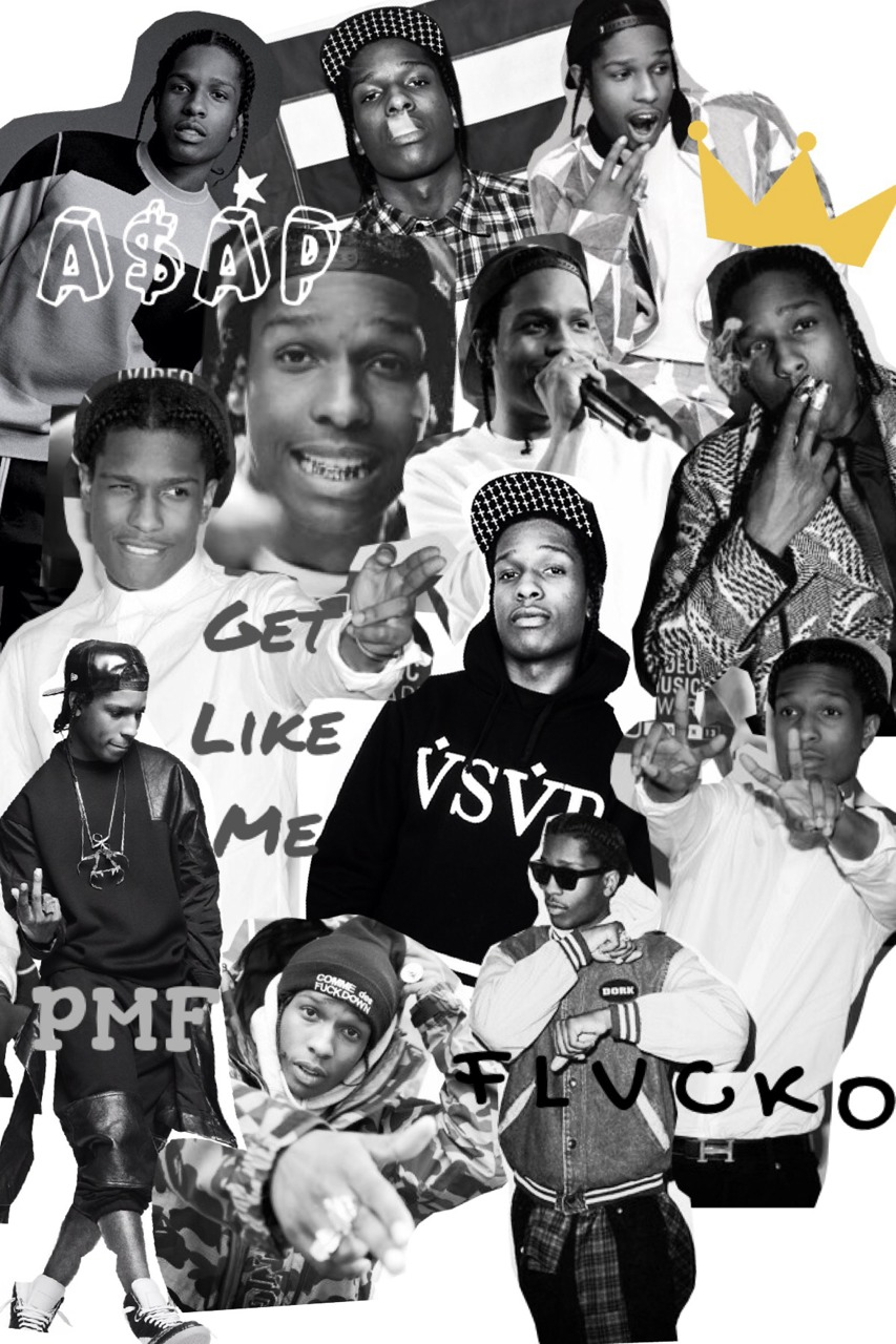 dropdownandgetyoeagleon: Happy Birthday Rakim http://hiphopsmithsonian.com/asap-rocky