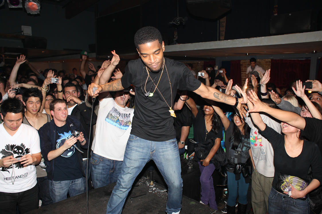 """hankiving: We here at Hank Iving have been down with KiD CuDi for a long while. MOTM1 and MOTM2 were arguably classics to CuDi fans. While WZRD had it's moments, it couldn't really capture that magic that CuDi has become known for. Indicud looks poised to change that. With the promising release of """"Just What I Am"""" and """"King Wizard"""", CuDi proved to have his mojo back. Last night, CuDi ripped off the final single before the album drops, and it doesn't disappoint. Listen to """"Girls (ft Too $hort)"""" below. Cudder Season."""