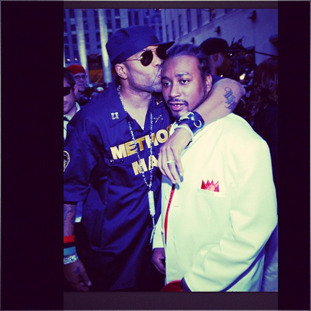 pia143 :     and I got madddd love to give #methodman #ODB 👌