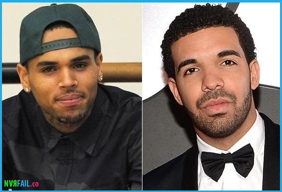 "nevrfail: Drake & Chris Brown End Their Beef Page Six Reports The bottle-throwing beef between rapper Drake and Chris Brown has been squashed. The musicians — who got into an epic fracas at Soho nightclub W.I.P. in 2012 — hugged it out at the iHeartRadio Music Festival in Las Vegas over the weekend. Sources tell us Drake and his crew came to the music fest on Friday specifically to watch Brown's performance. ""Drake came on Friday with his whole crew, and watched Chris' entire set,"" we're told. After Brown came off stage, a spy told us: ""They were backstage hugging and drinking."" We're told the reunion went so well, the two even talked about creating some tracks together. Sources tell us the mediator of the reunion was Def Jam music exec Abou Thiam — who's one of Brown's managers and a brother of rapper Akon. We're told Thiam is ""very friendly with Drake, and worked to try and get him and Chris together to put their differences aside."" Drake released his new album, ""Nothing Was the Same,"" on Tuesday. Brown can be seen in the new dance movie ""Battle of the Year."""