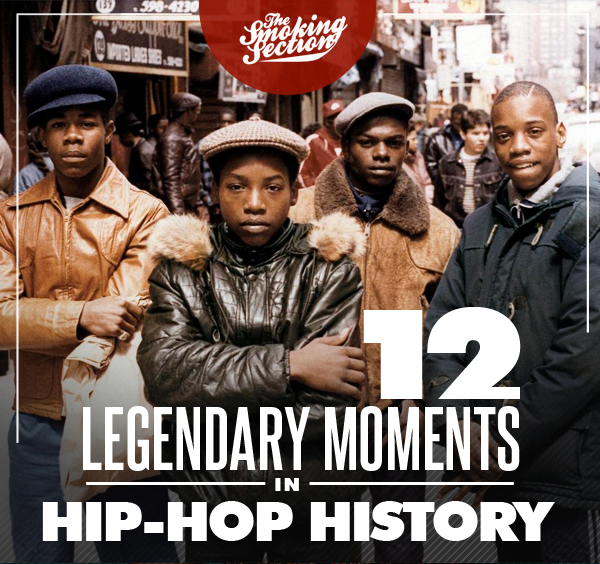 thetsscrew: 12 Legendary Moments In Hip-Hop History — As one reaches middle age, it is often a good time to reminisce. Basking in past victories, lamenting defeats, and committing hard-earned lessons to memory are a part of growing […]