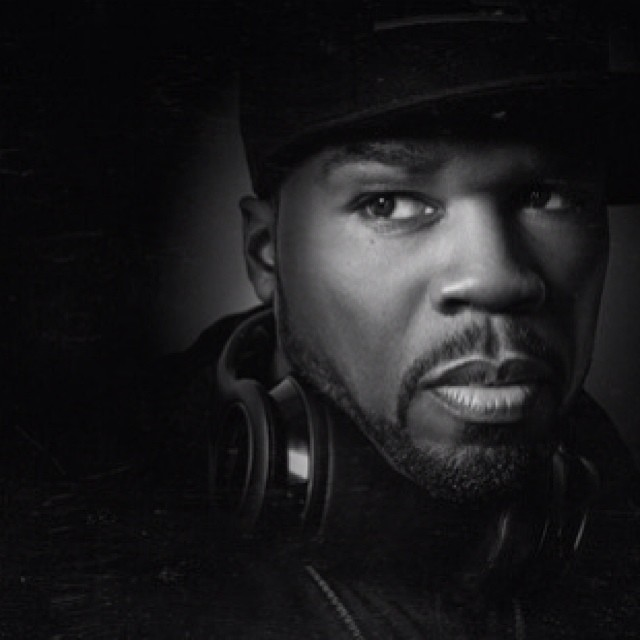 """I come from the bottom and I have risen up and I have changed but I have never forgotten"" #50cent"
