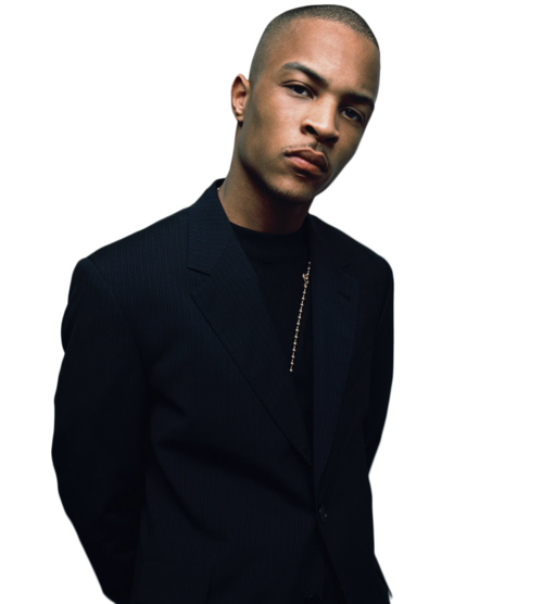 "Celebrate the life of Tip ""T.I."" Harris by accessing his digital bio:   http://hiphopsmithsonian.com/rapper-ti"