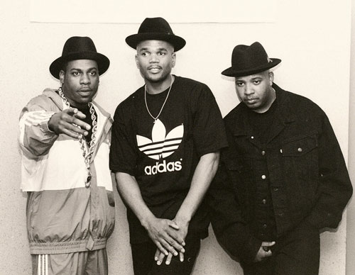 jbeckford :     Photograph (1994)   Run DMC // The Source Awards   Photo Source:  Flickr.com